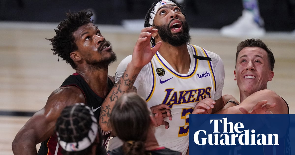 Heat hit back against Lakers in Game 3 behind Butlers brilliant triple-double