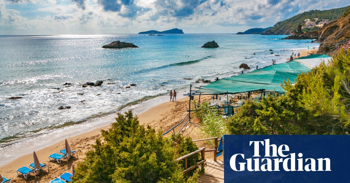 Best of the Balearics: four Spanish islands to visit from the green list  #Trave