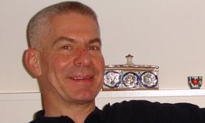 Gary Pulsifer