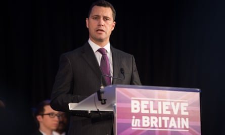 Steven Woolfe failed to submit his application to stand for leader in time.