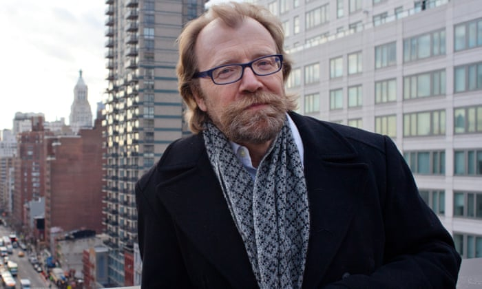George Saunders: what writers really do when they write