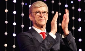 Arsène Wenger left Arsenal in the summer of 2018 and has not managed since.