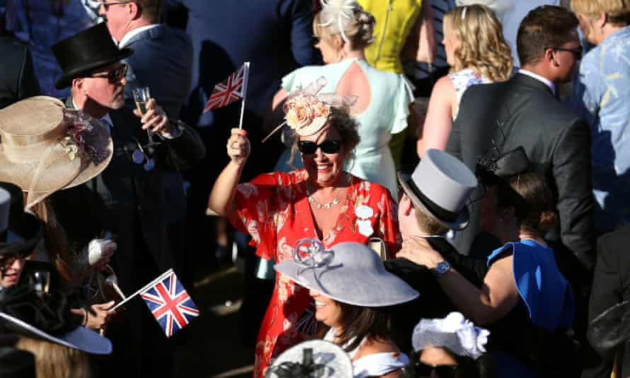 Royal Ascot will welcome 12,000 racegoers every day this week..