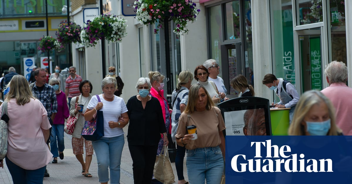UK business confidence jumps ahead of 19 July lockdown lifting