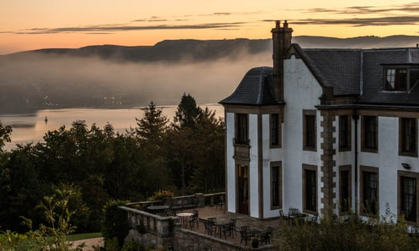 New Year getaways: 25 great hotels, pubs and cottages