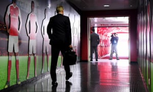 Arsène Wenger will leave Arsenal having been both a reforming force in British football and a figure who reached out way beyond the remit of his sport.