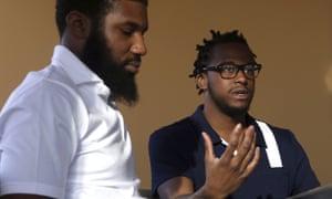 black men arrested at philadelphia starbucks feared for their lives
