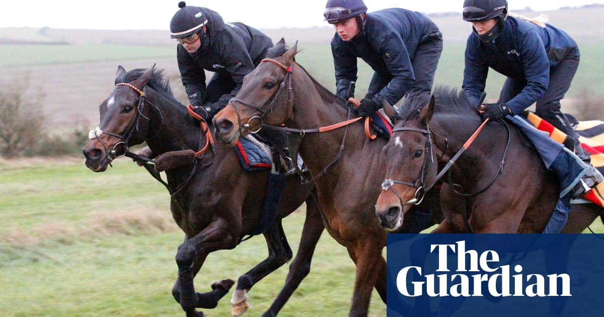 Talking Horses: BHA happy to help over betting concerns after Altior exit
