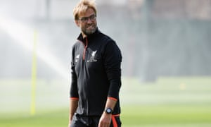 Jurgen Klopp: 'I love clean sheets. I would never accept conceding goals before a game'