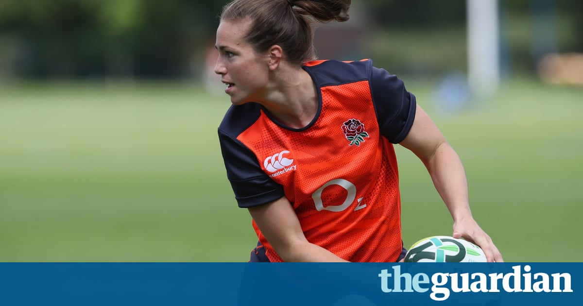 Emily Scarratt back and captain for England, along with nine other changes