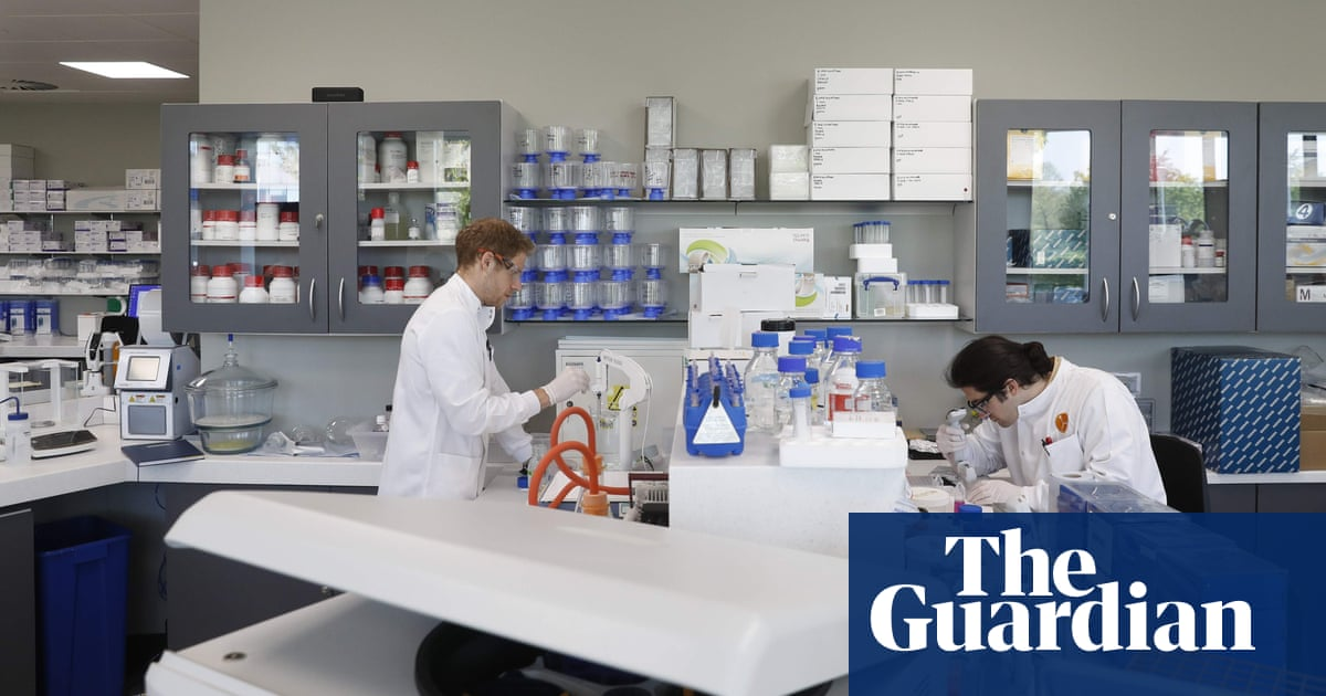 Oxford drugs firm gains $1.5m Gates grant for Covid-19 therapy