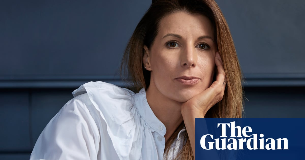 Sorrow and Bliss by Meg Mason review – tender, huge-hearted comedy