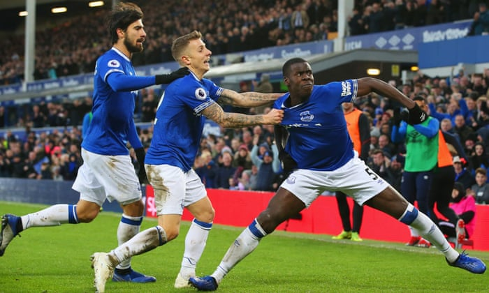 b7ec75dae Premier League  10 talking points from the weekend s action ...