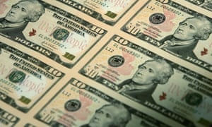 Alexander Hamilton may not be the only historical figure on the $10 bill.