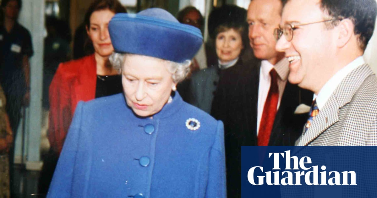 Doctor who worked for the Queen killed while cycling in London