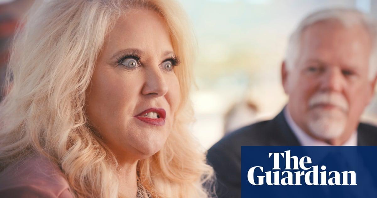 'It's very culty': the bizarre billion-dollar downfall of fashion company LuLaRoe