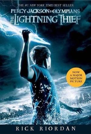 percy jackson and the lightning thief essay