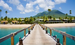 Nevis: how the world's most secretive offshore haven refuses to