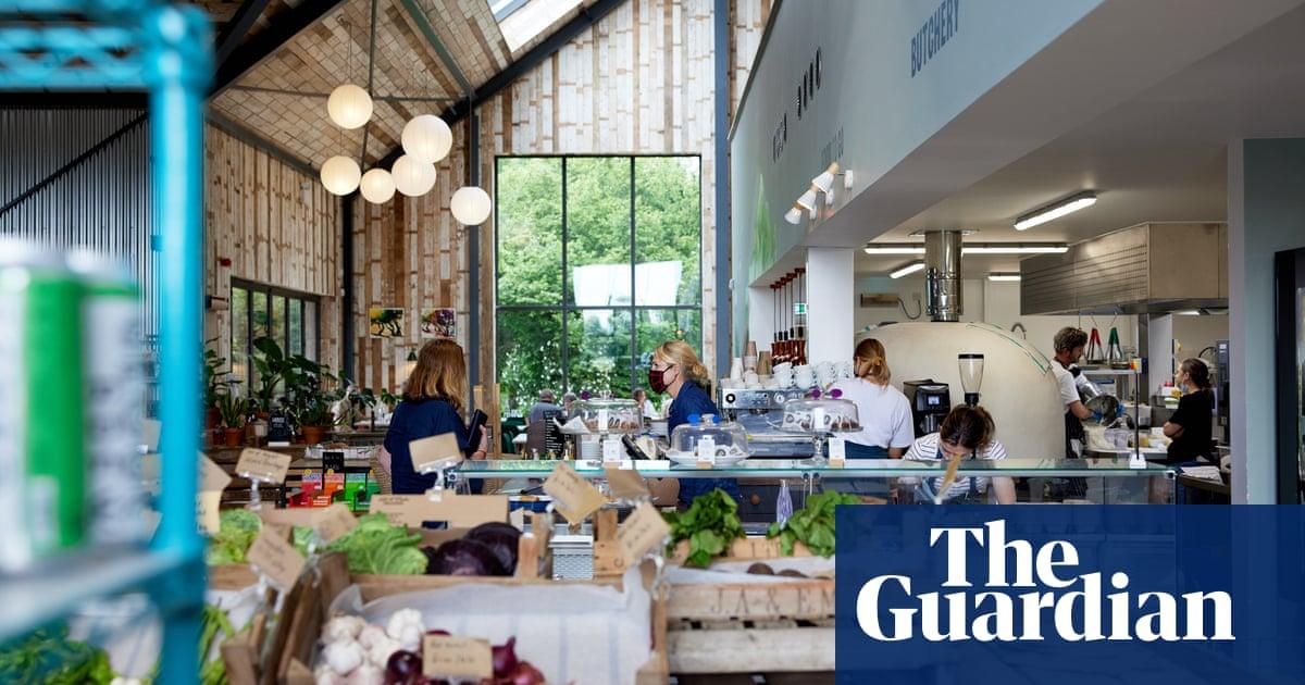 Five emerging food and drink destinations for a short UK break
