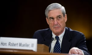 Mueller has already started to reveal his findings piece by piece