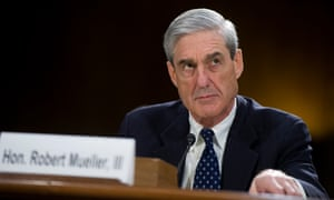 Robert Mueller currently appears to be building charges against Jerome Corsi and Roger Stone but does he also have bigger targets in mind?