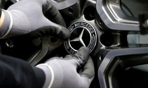 Mercedes-Benz needs to find €1.65bn