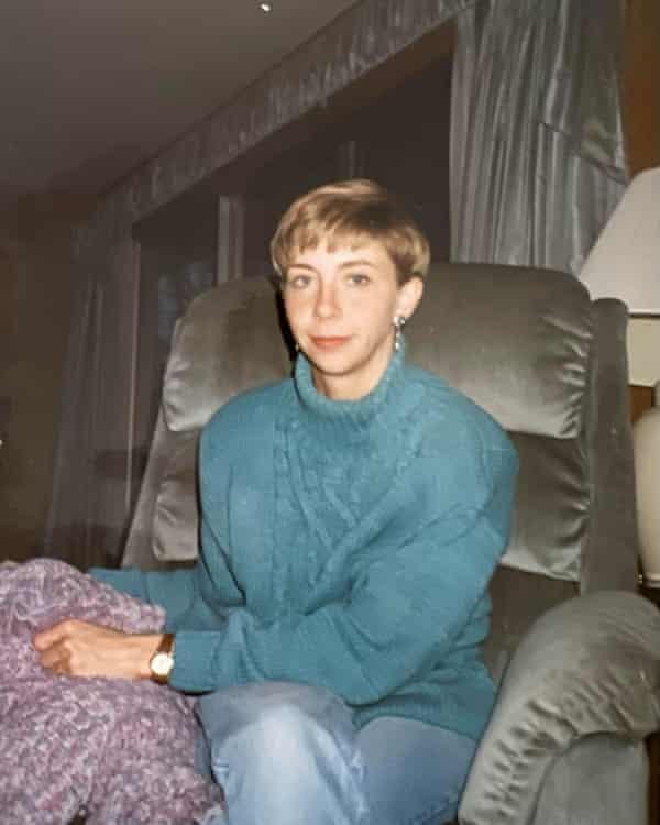 مارتا بک در 20 سالگی است