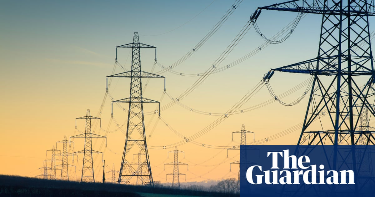National Grid to lose Great Britain electricity role to independent operator