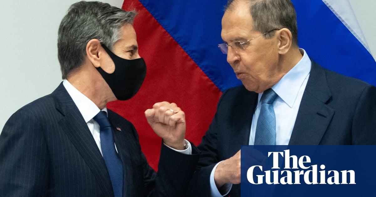 Kremlin hails 'positive steps' in US ties as Biden waives pipeline sanctions