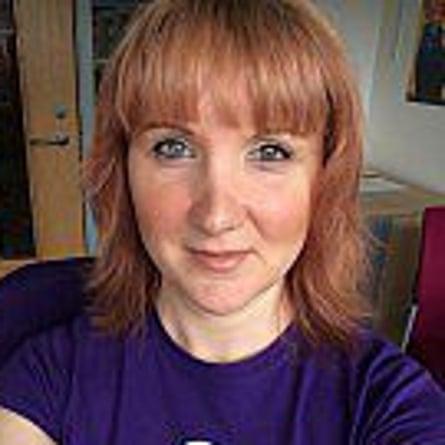 Alison Phipps