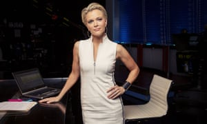 Megyn Kelly accused both Donald Trump and Hillary Clinton of avoiding tough interviews.