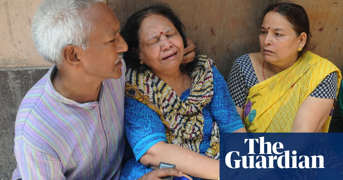 India: 11 family members found dead in Delhi home   World news   The