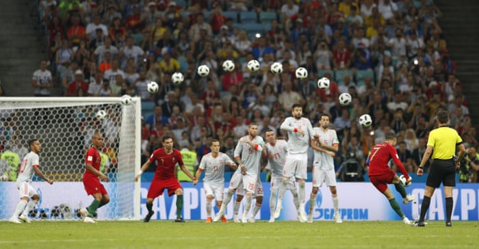 World Cup 2018: Guardian writers pick their highs and lows