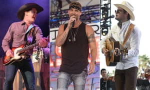 Life after Merle … Jon Parodi, Brett Young and Sam Outlaw