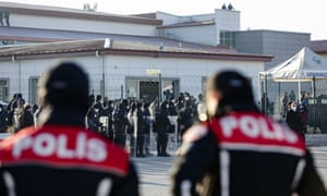 Turkey coup attempt | World news | The Guardian