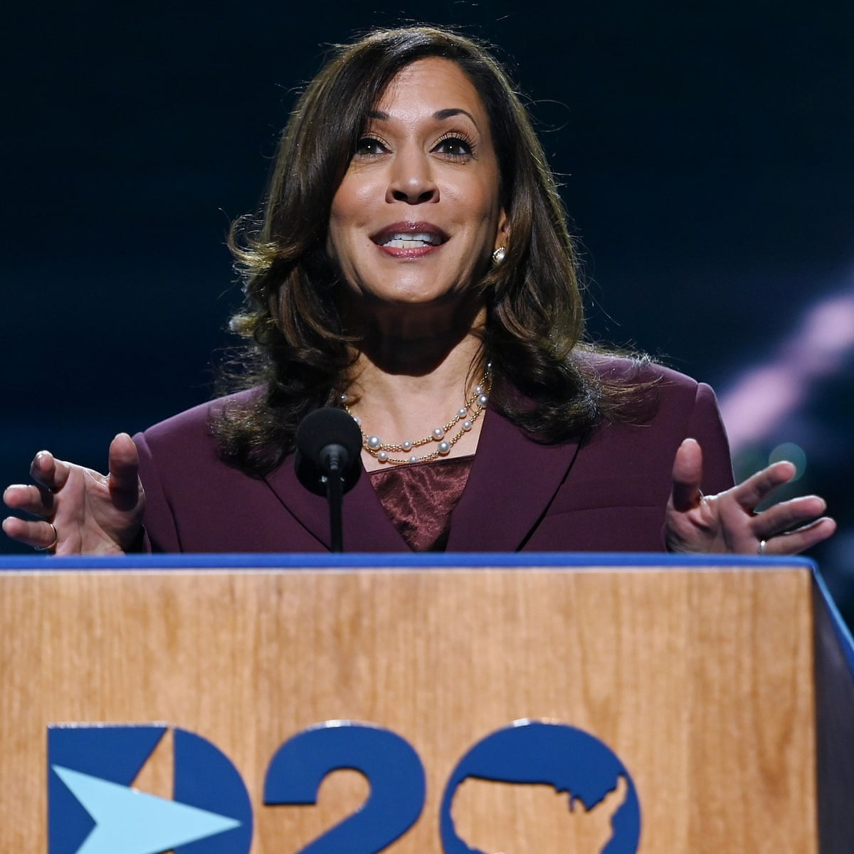 Kamala Harris Is Obama S Natural Heir Another Moderate Child Of Radical Parents Us Politics The Guardian