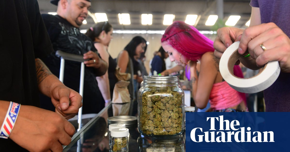 post-image-Illegal drug classifications are based on politics not science – report
