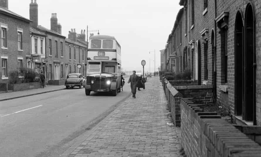 Birmingham in 1959.