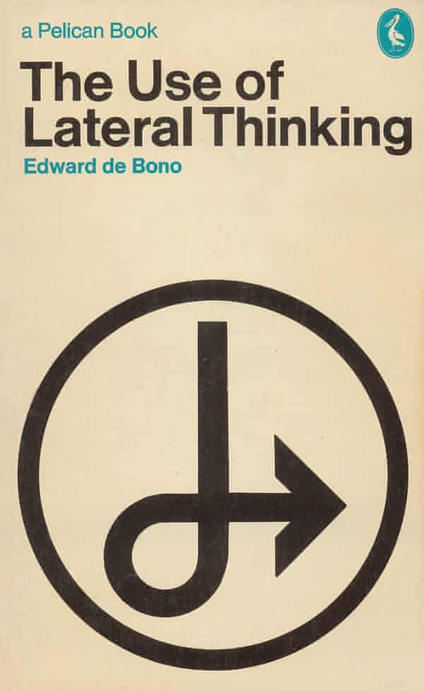 The Use of Lateral Thinking was first published in 1967.