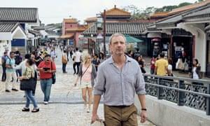 ITV's Strangers: finally, a drama that reflects Hong Kong's