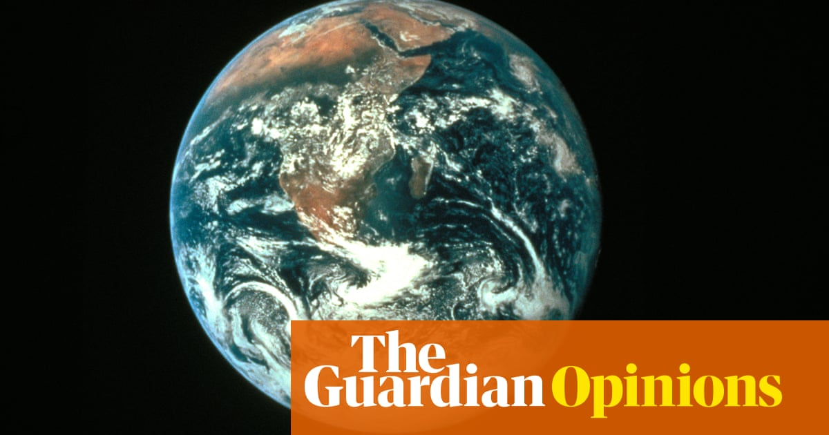 We understand the solar system, so why do people still