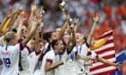 Joe Biden wades into equal pay dispute between USWNT and US Soccer thumbnail