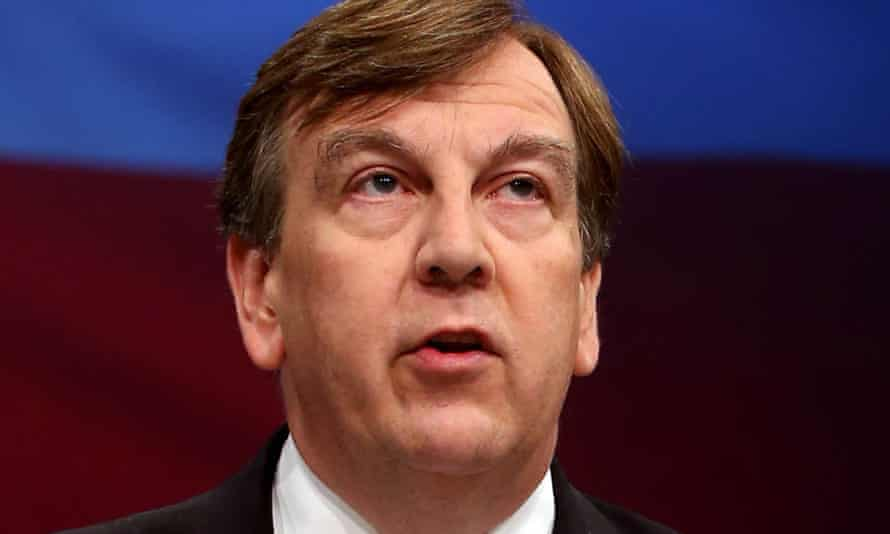 John Whittingdale: 'I still believe in press freedom as a vital component of a free society.'