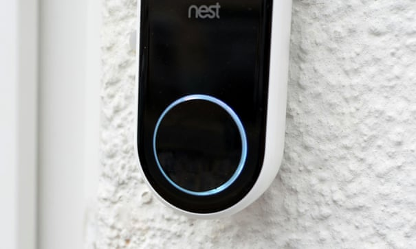 Nest Hello review: Google's smart facial-recognition video