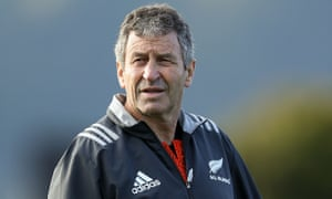 New Zealand's assistant coach, Wayne Smith, says, 'Creativity is just practice that's camouflaged. It comes from hard work.'