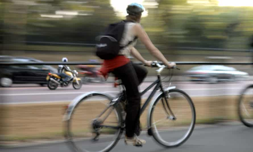 Cycling has boosted the women's confidence and given them access to other spheres of society.