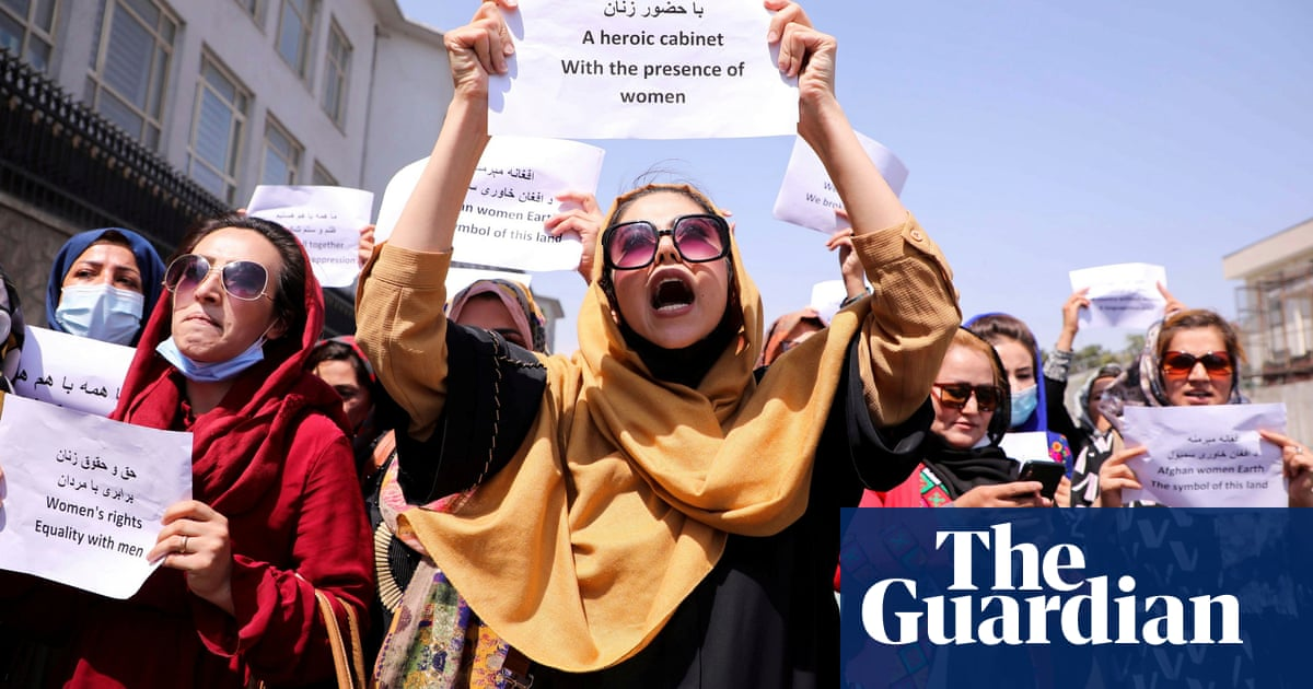 Evidence contradicts Taliban's claim to respect women's rights