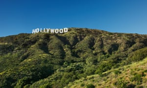 The Hollywood sign just got harder to reach.