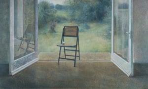 Baltais Dzidrais, 1979 by David Tindle.