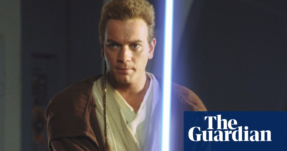 Return of the Jedi: Ewan McGregor to reprise role as Obi-Wan Kenobi